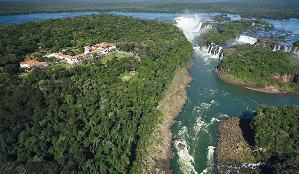 Cartões Postais do Brasil