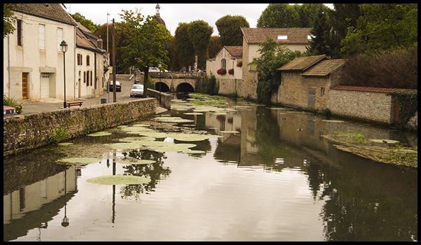França e a região da Borgonha: vinhos, gastronomia e belas paisagens