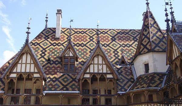 Dicas de viagem para Borgonha região da França de vinhos