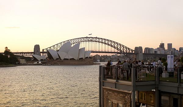 Sydney - Austrália está entre as 3 cidades mais bonitas do mundo