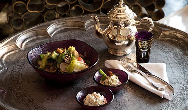 Gastronomia de Abu Dhabi