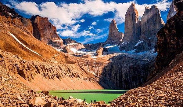 Patagônia paisagens incríveis