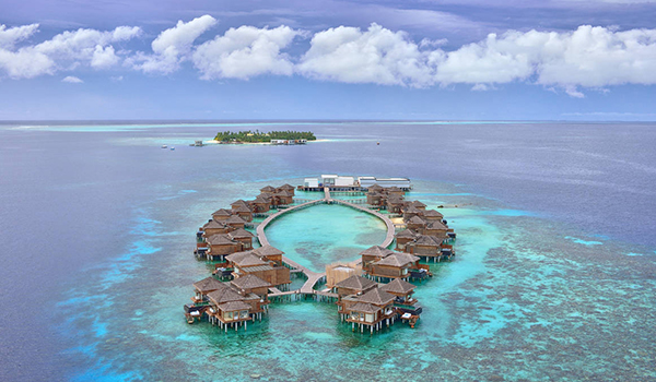 Ilhas do Oceano Índico