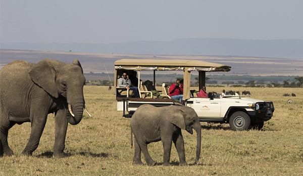 Turismo de experiência na África que só esse continente ofereceente oferece