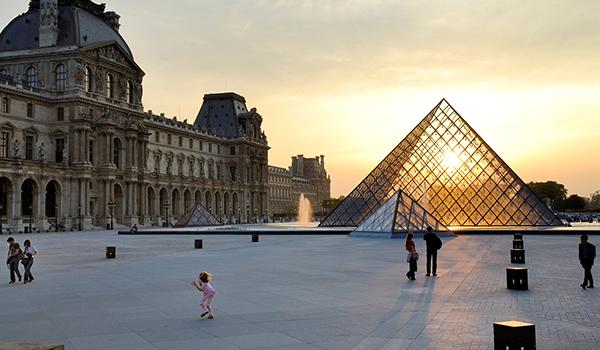 Lua de Mel em Paris uma das cidades mais românticas do mundo
