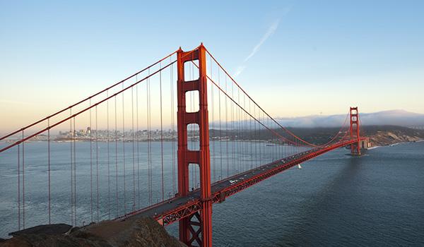 Califórnia viagem para: Los Angeles, São Francisco e San Diego