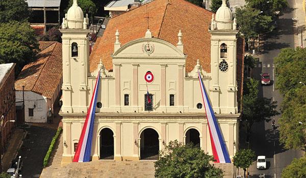 Assunção do Paraguai: história, compras, cassino e museu da Conmebol