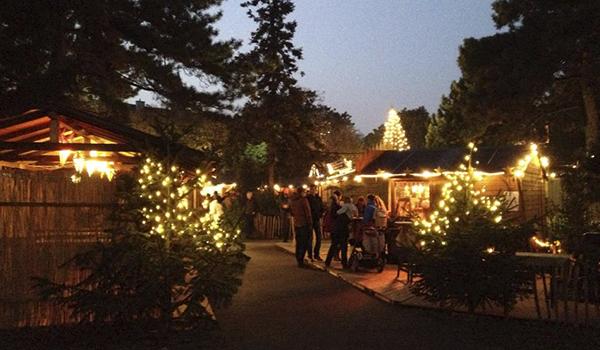 Viena e os mercados de Natal: um programa bacana na Áustria