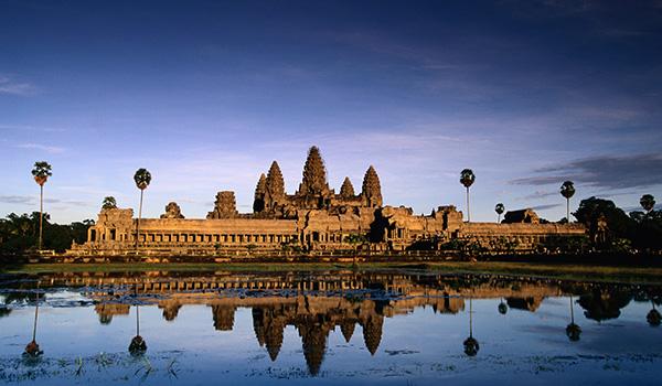 10 destinos com energia positiva pelo mundo: viagens para a alma