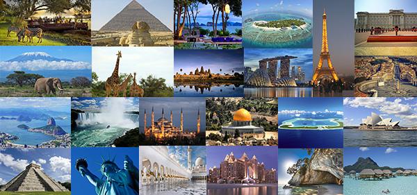 Previsões da Astrologia para viajantes: um destino para cada signo