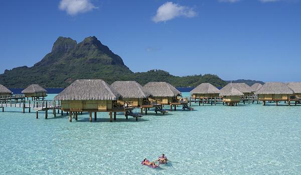 Bora Bora: Lua de Mel na ilha mais bonita do mundo