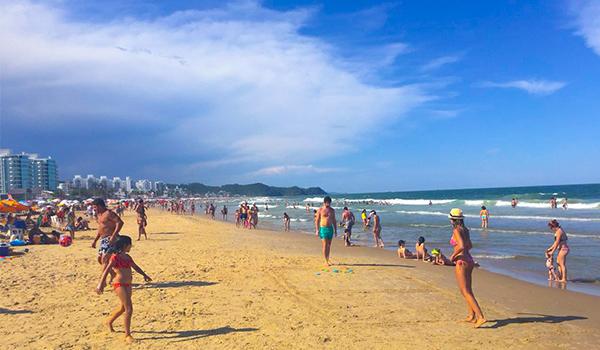 Blumenau e Balneário Camboriú: rota de viagem em Santa Catarina
