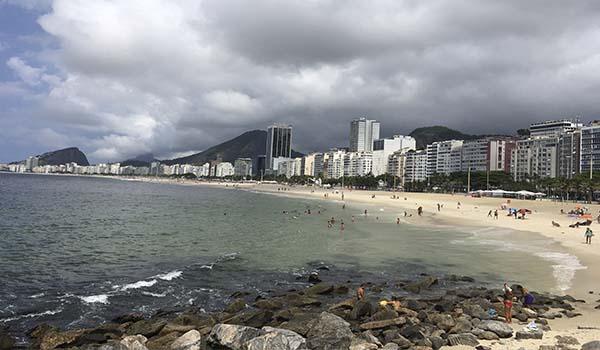 Novidade Rio de Janeiro