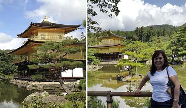 Cidades turísticas do Japão
