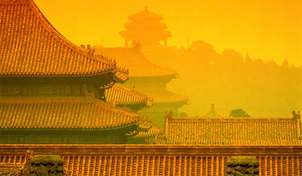 China viagens e curiosidades num país de cultura milenar