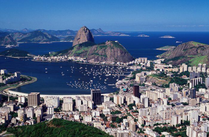 Rio de Janeiro melhores passeios: Cristo Redentor, Pão de Açúcar e muito mais