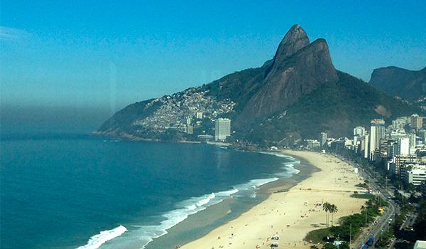 Hospedagem no Rio de Janeiro: melhores bairros e hotéis