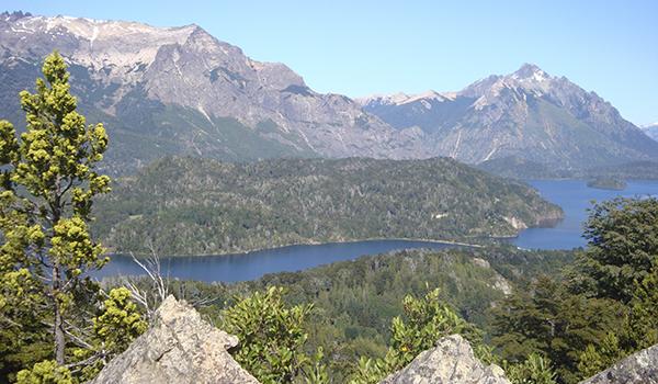 Bariloche no verão: paisagens e passeios incríveis