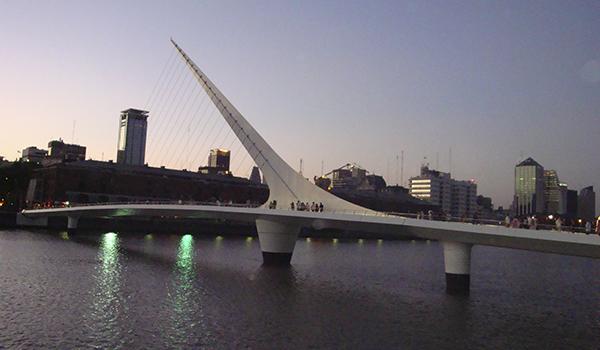 Buenos Aires na Argentina é sempre uma ótima opção de viagem