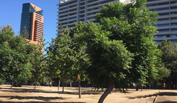 Santiago do Chile o que visitar: mirantes, parque, shoppings, história, etc