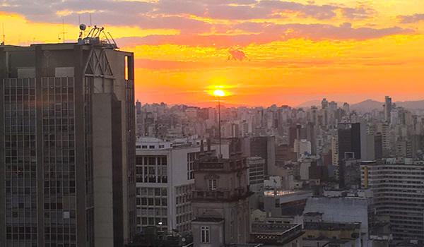 Lugares românticos em São Paulo: parques, bares, restaurantes e hotéis