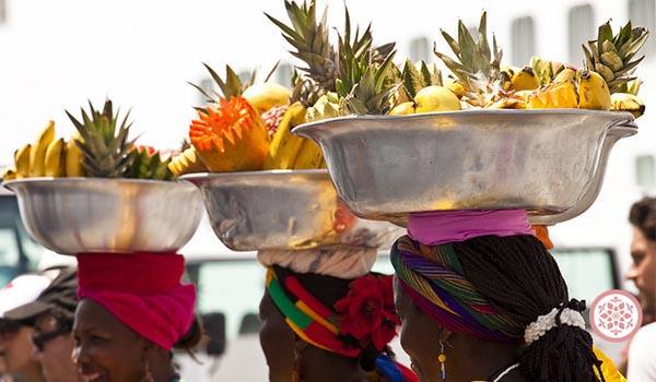 Cultura e Folclore como atrativo de viagem na America do Sul