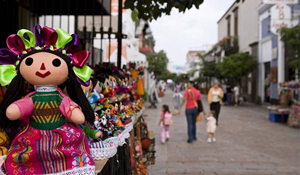 Guadalajara e a Copa do Mundo de 2026 - o que visitar