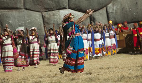 Inty Raymi - Peru