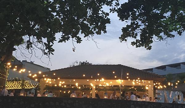 Wedding Destination - Guaruja