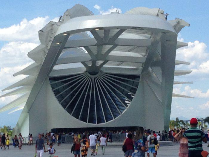 Cultura e museus no Rio de Janeiro: Boulevard Olímpico, MAR e mais