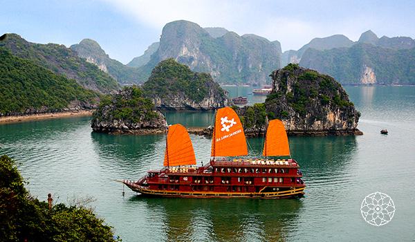 O Sudeste Asiático e o turismo, uma tendência atual dos viajantes