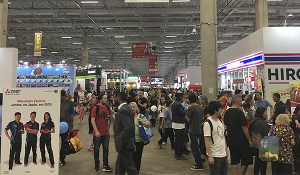 Festival do Japão em São Paulo: evento para difundir a cultura japonesa