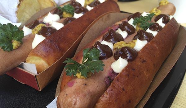 A gastronomia eclética do centro de São Paulo com novidades