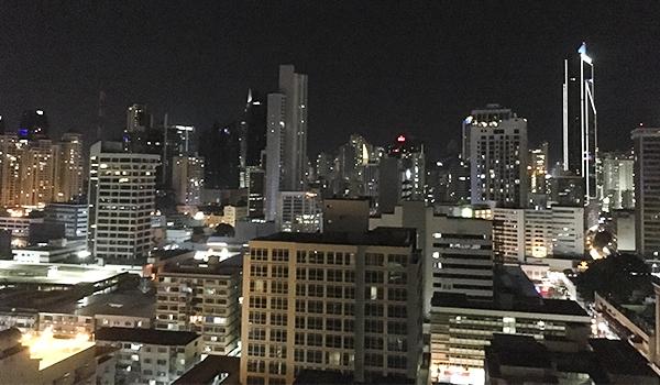 Escala no Panamá: oportunidade para conhecer as atrações da cidade