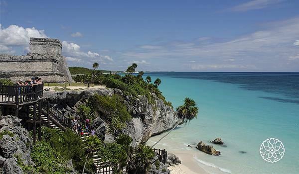 As atrações de Cancún - Mexico