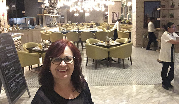 Hotel Palace - Riviera Maya