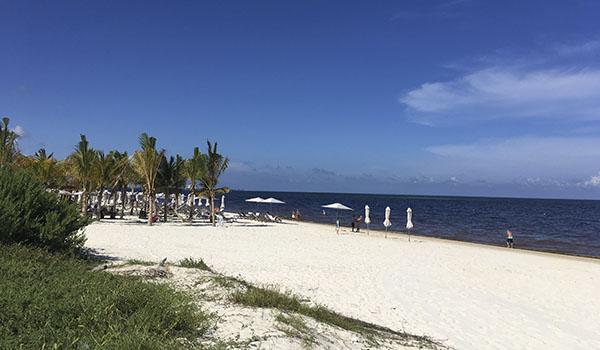 As atrações de Cancún - México