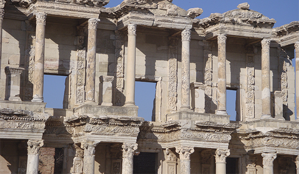 Viagens para a Turquia com paisagens, cultura e história