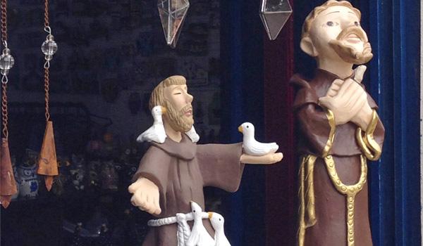 Abadiânia reduto de espiritualidade