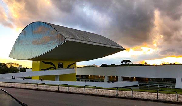 Lua de Mel em Curitiba na charmosa capital do Paraná