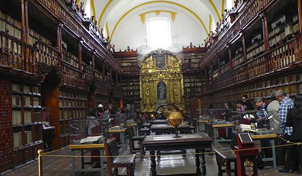 Puebla guarda a essência do México