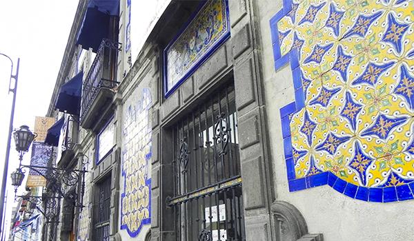 Cerâmica Talavera México