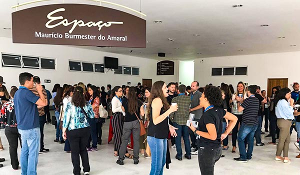 Curitiba recebe a RBBV - no segundo encontro de blogueiros de viagem