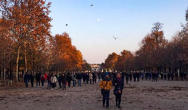 Paris passeios inusitados e encantadores da capital francesa