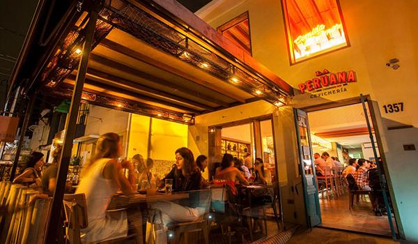 Restaurante peruano em São Paulo: qual escolher?