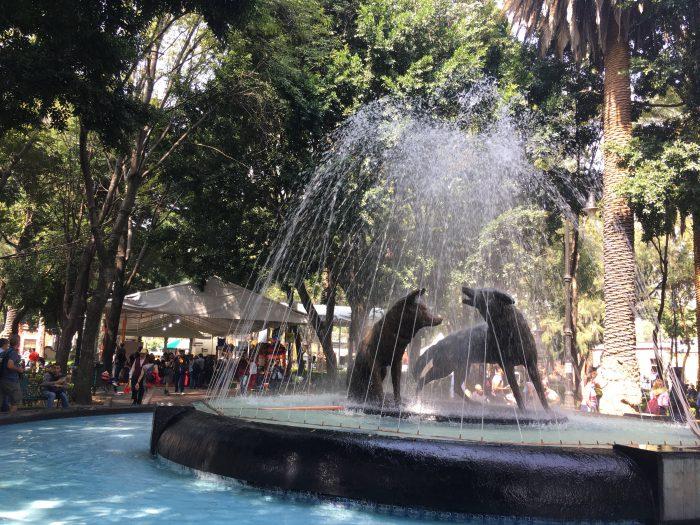 Xochimilco e outros passeios bacanas na Cidade do México