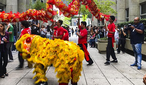 China curiosidades cultura e evento