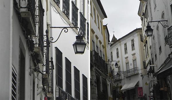 Lisboa e seus casarões