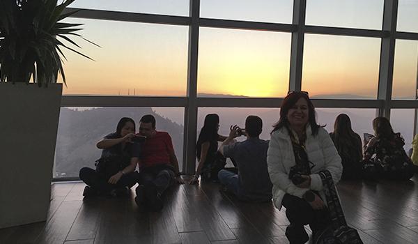 Blog Deusa Rodrigues em Santiago