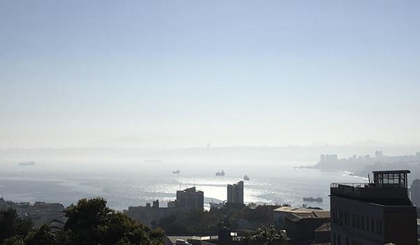 Valparaíso, Chile: a cidade renovada pelos grafites